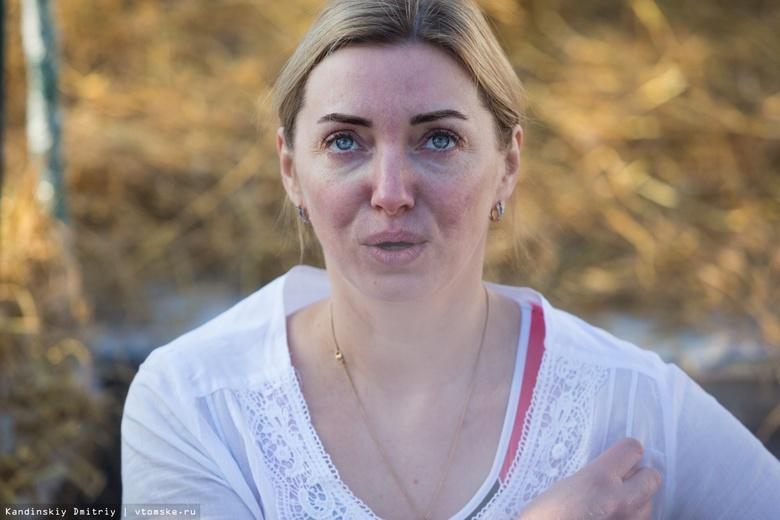 Томичи в Крещение смогут окунуться в прорубь на Белом озере
