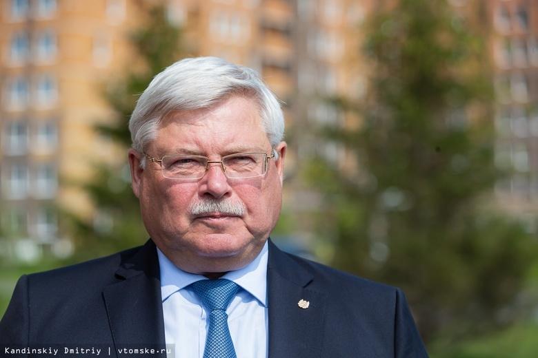Жвачкин уступил Уссу в рейтинге самых богатых губернаторов Сибири