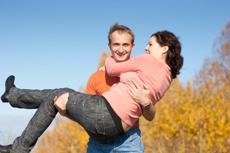 Фото семейной пары смотреть фото 53156 фотография