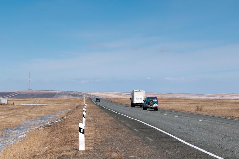 Ремонт дороги в обход Парабели завершат в 2016 году