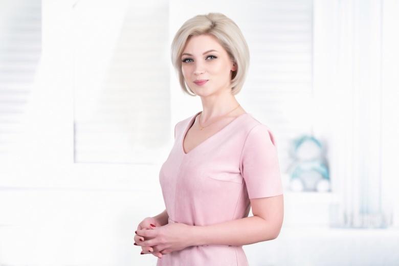 Онколог-маммолог, пластический хирург Екатерина Сергеевна Ногайцева, ведущий специалист «КлиникиПасман».
