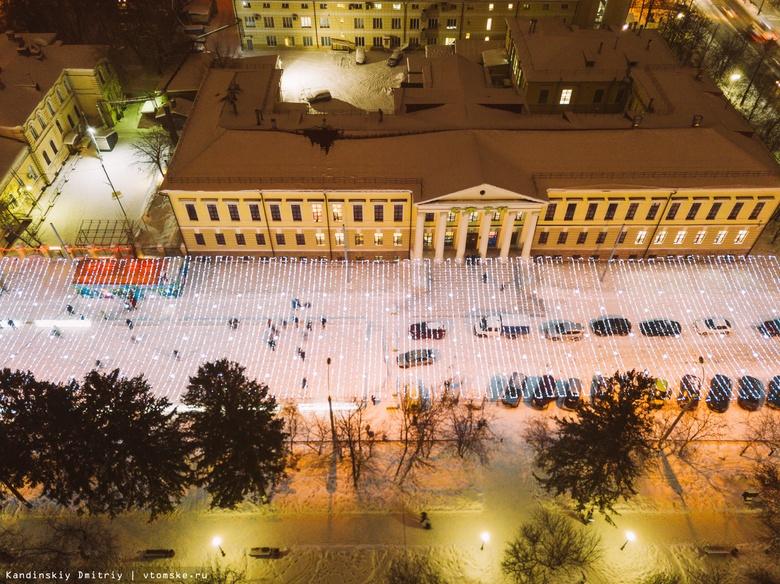 В валенках и с мячом: томичей приглашают на турнир по хоккею