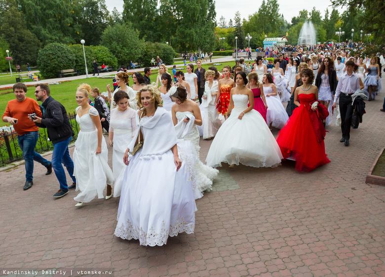 Ролики невест