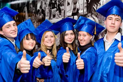 Выпускники техникумов впервые соберутся на бал краснодипломников