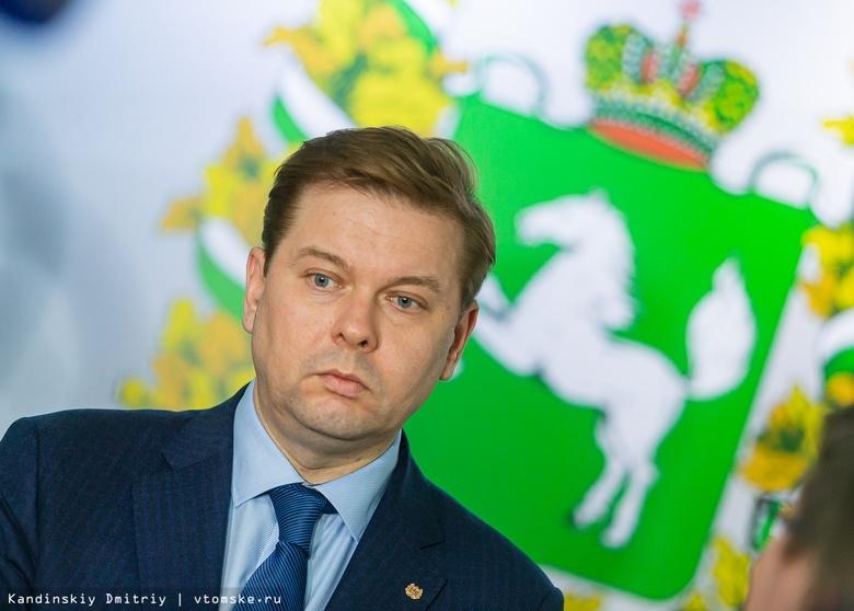 Томские больницы закупили, но не успели ввести в работу аппараты ИВЛ «Авента-М»