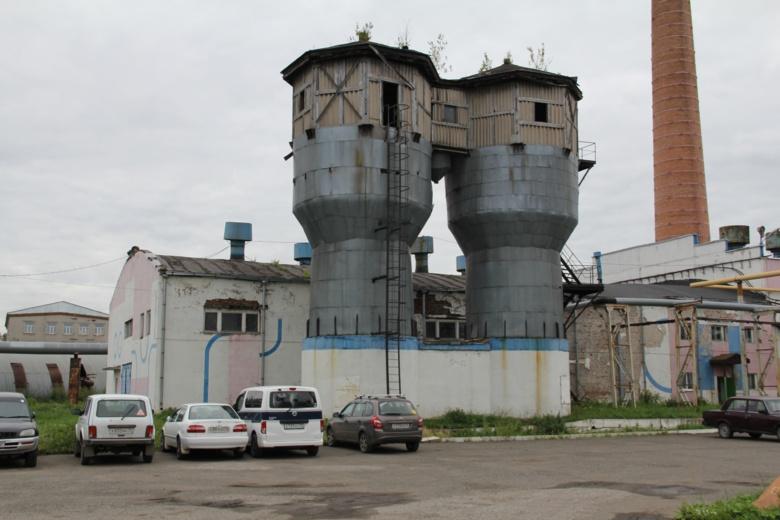 Томскую котельную на Водяной не смогли продать с первого раза