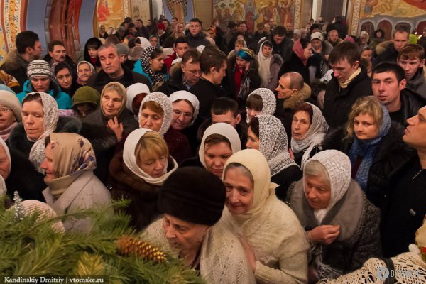 В Рождество казаки будут охранять порядок в храмах города