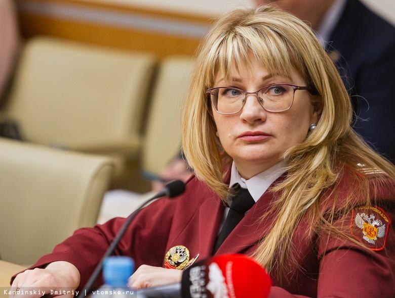 Главный санврач Томской области рассказала об особенностях текущего эпидсезона