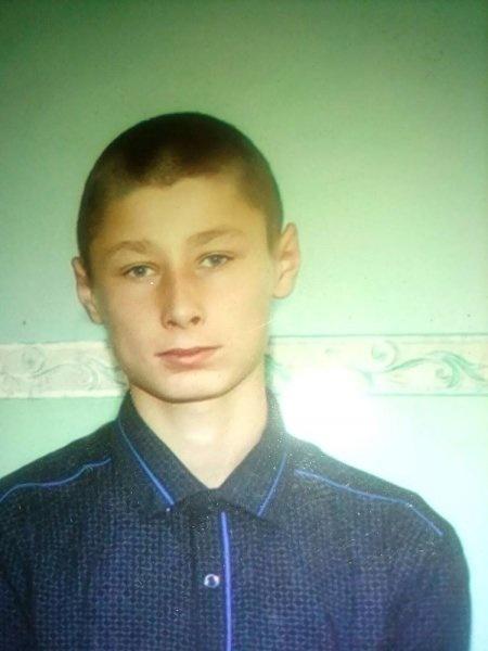 Полиция разыскивает подростка из томского села, пропавшего 12 сентября