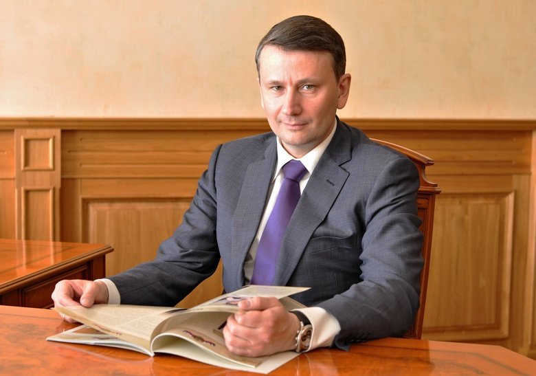 Сын Виктора Кресса возглавит кассационный суд в Москве