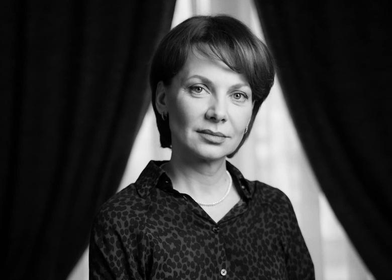 Скончалась известная томская журналистка и общественный деятель Елена Изофатова