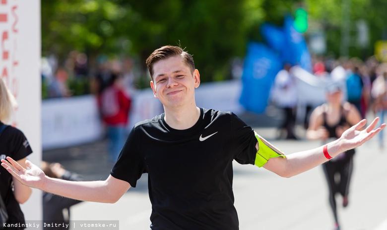 «Моя личная победа»: участники марафона поделились впечатлениями