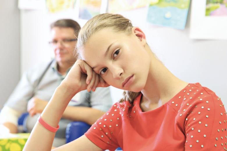 Сложный характер или тревожный звоночек: опрофилактике детской депрессии в Томске