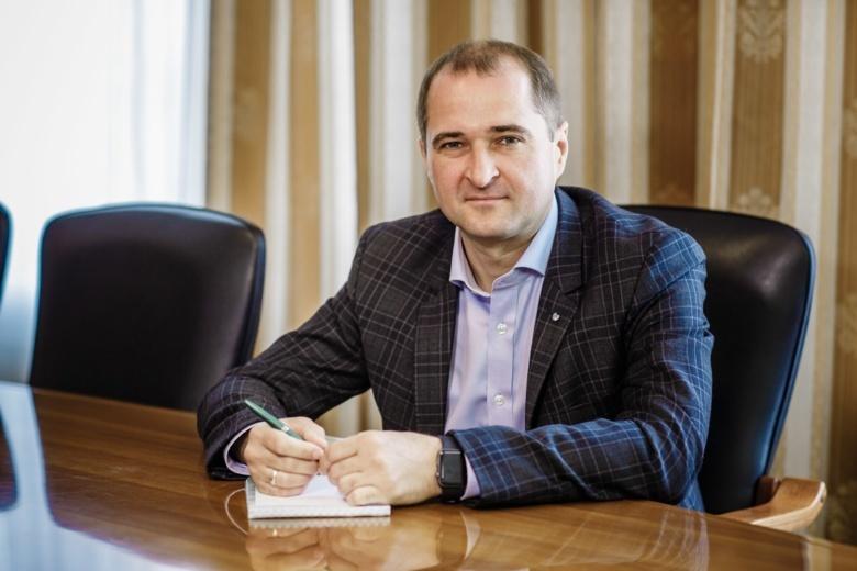 Алексей Зарубин: «Сбербанк всегда поддерживал ветеранов»