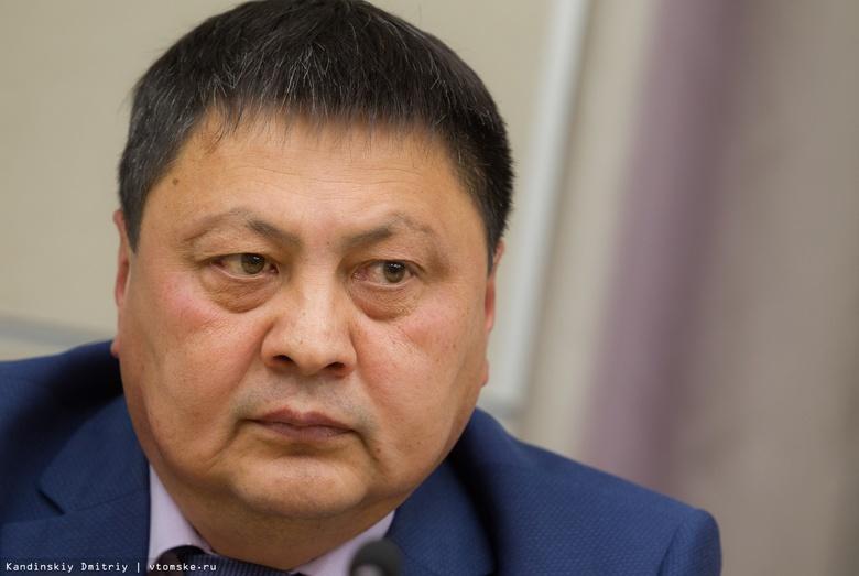 Пандемия, «шоколадная жизнь» служб ЖКХ, арест Кляйна: Акатаев о причинах непринятия отчета мэра