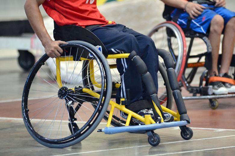 Фестиваль спорта и творчества для инвалидов откроется в Томске в среду