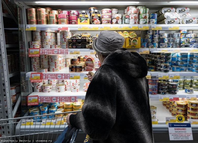 Полезные продукты в томских магазинах получат особый знак