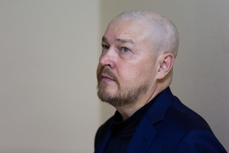 Экс-глава томского УМВД Митрофанов получил условный срок по делу о коррупции
