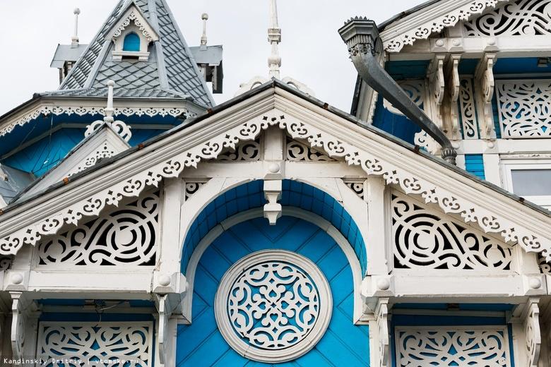 Томские достопримечательности претендуют на звание «Сокровища России»