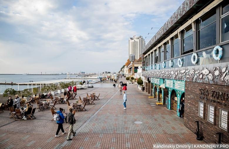 Россияне назвали города страны с максимальным разнообразием развлечений