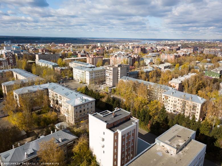 Режим ограничений продлен в Томской области до декабря
