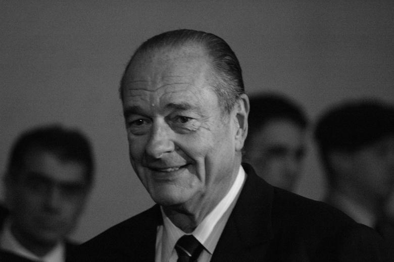 Бывший президент Франции Жак Ширак умер на 87-м году жизни