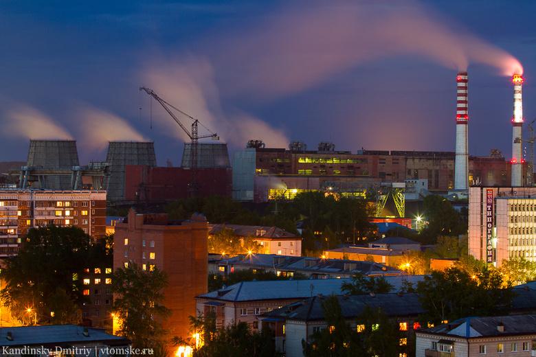 Студенты ТПУ составят карту самых загрязненных районов Томской области