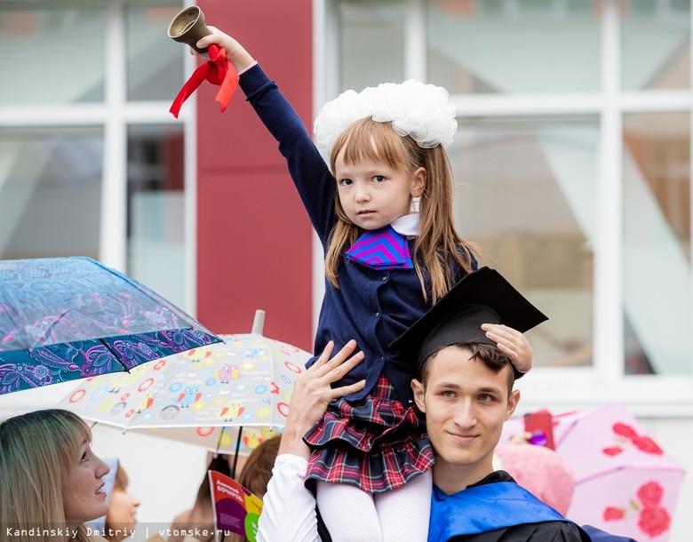 День знаний 1 сентября: история праздника и традиции