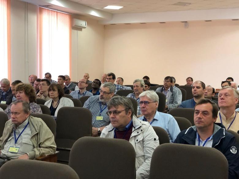 Международная конференция по теоретической физике открылась в ТГПУ