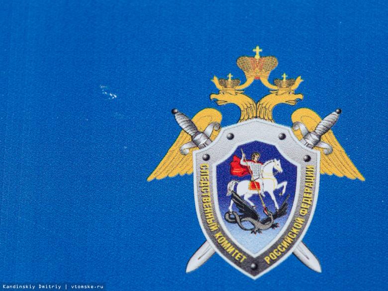 Тело мужчины обнаружено в районе карандашной фабрики Томска