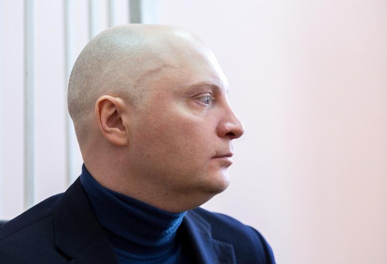 Обвинение попросило 4,5 года колонии для томского бизнесмена Андрея Кривошеина