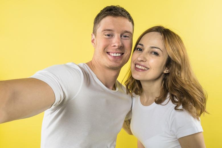 Валентинки на мобильном: 5 мест для романтичных селфи в Томске