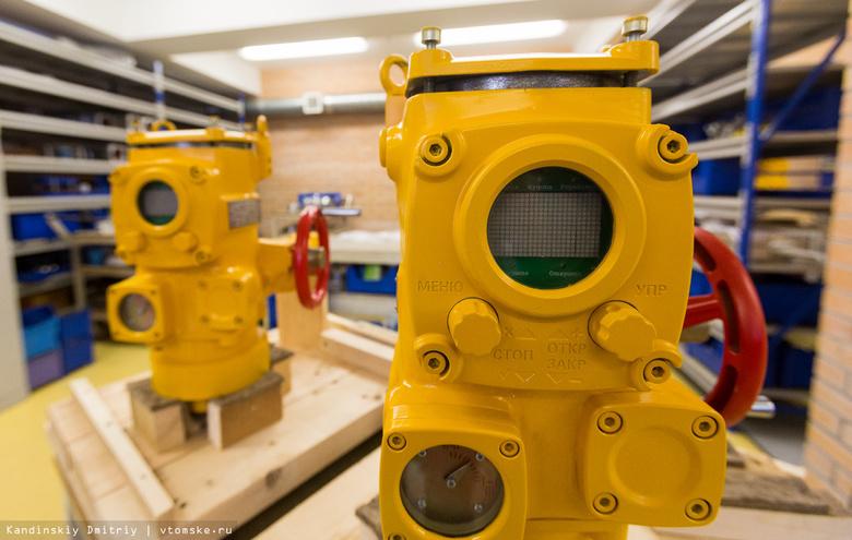 Томские промышленники с начала года реализовали продукцию на 111 млрд руб