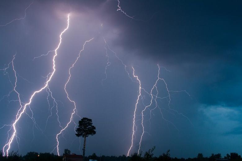 Томские ученые создали комплексы, онлайн прогнозирующие погоду и возможные ЧС