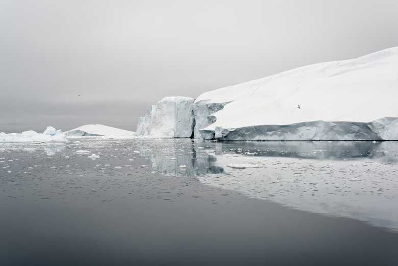 Ученый из Томска 7 раз пробежал марафон на борту корабля в морях Арктики