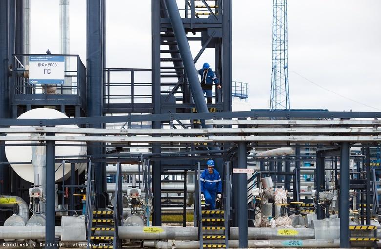 Томские власти рассчитывают на 6% увеличить добычу «трудной» нефти к 2024г