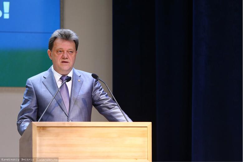 На развитие уличного освещения в Томске мэр выделил дополнительные 25 млн руб