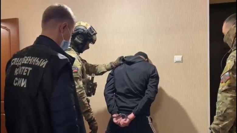 Задержан подозреваемый в убийстве охранника ТДСК
