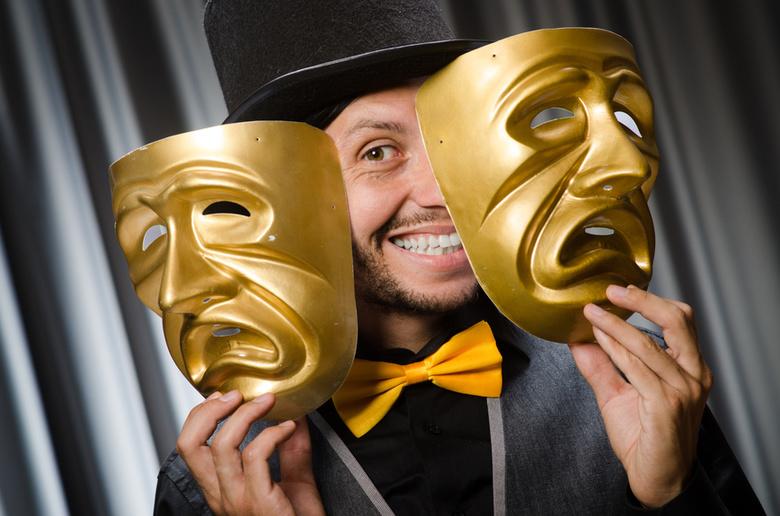 Томичи освоят актерское мастерство на бесплатном уроке