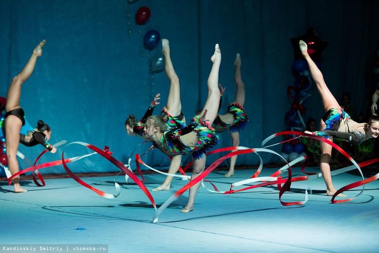 Северчанка взяла золото на ЧМ по художественной гимнастике