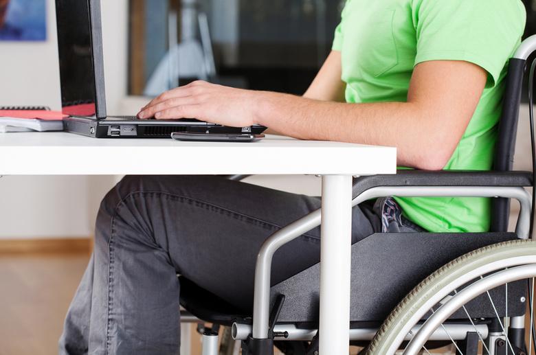 В образовательном центре нарушались права детей-инвалидов