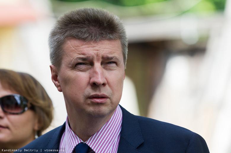 Паршуто: окончательную концепцию «Томских набережных» утвердят на следующей неделе
