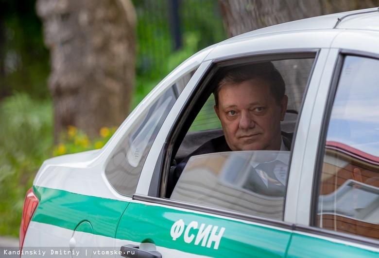«Лично Кляйн причинил мне вред»: допрос свидетеля по уголовному делу мэра Томска