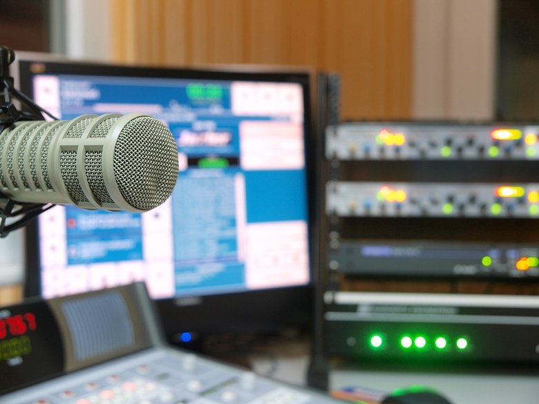 «Новое радио» начало вещание в Томске