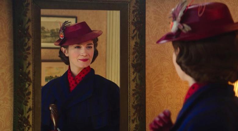 Кино на праздники: «Мэри Поппинс» против последних «Елок»