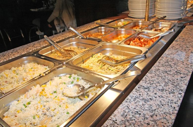 Обеды в столовых вузов Томска стоят от 60 до 120 рублей