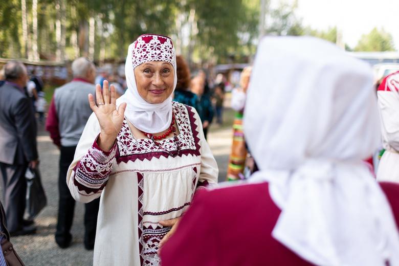 Более 150 тыс человек посетили «Праздник топора» в 2018г