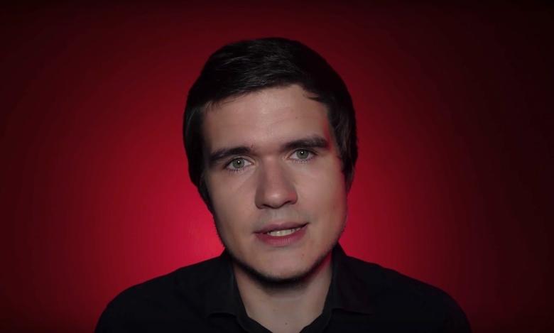 BadComedian станет экспертом томского конкурса кинематографистов
