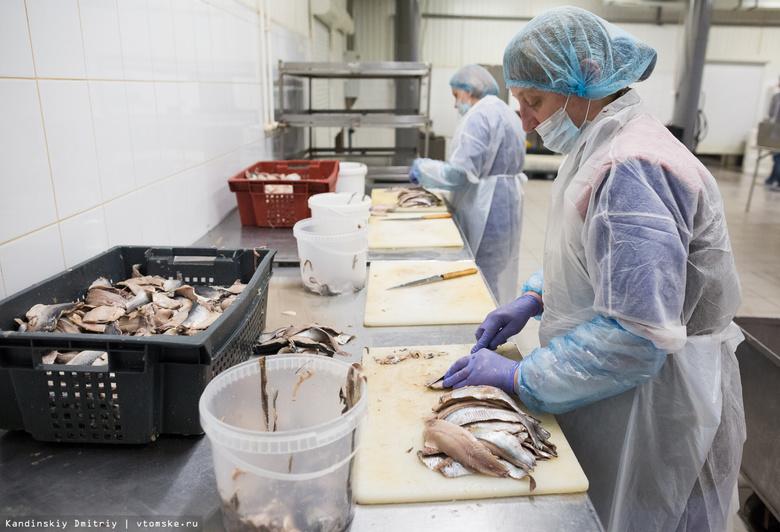Александровский рыбзавод планирует выйти на полную мощность