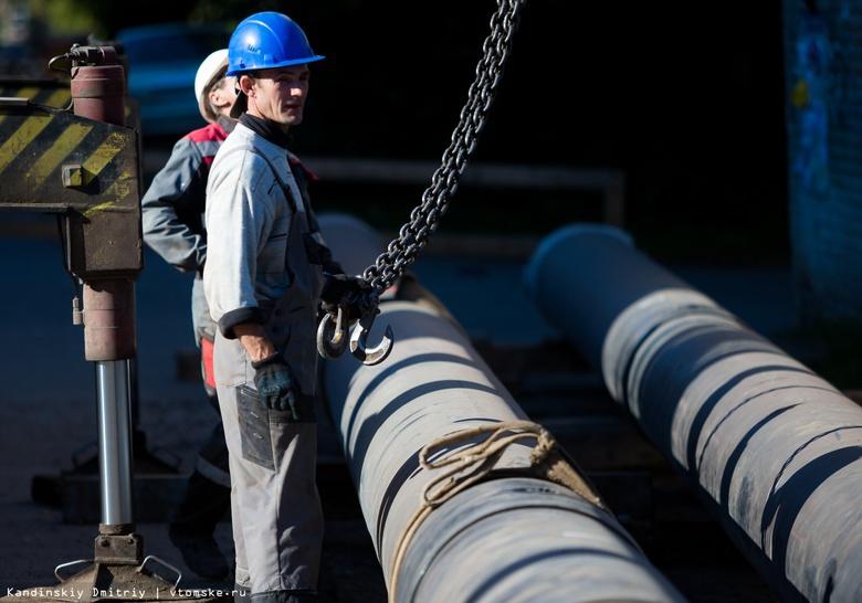 Мэр: в бюджете на 2019г не заложено 100 млн руб на ремонт теплосетей у «Сибкабеля»